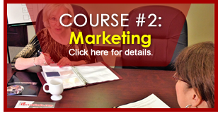 Course 2: Marketing